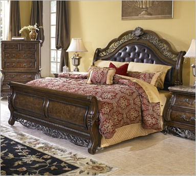 Pulaski Bed Sets & Bedroom Furniture - Home